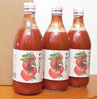 完熟トマトジュース「太陽のしずく」(無塩)の特産品画像