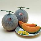 夕張山系のおいしい「キングメロン」Cの特産品画像