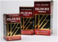 バランスターWZ 480粒の特産品画像