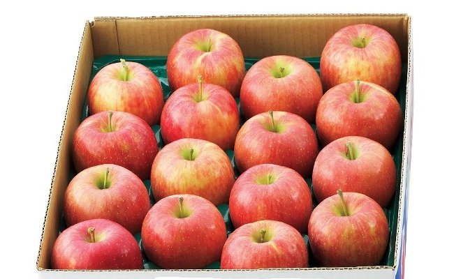 りんご(早生ふじ)の特産品画像