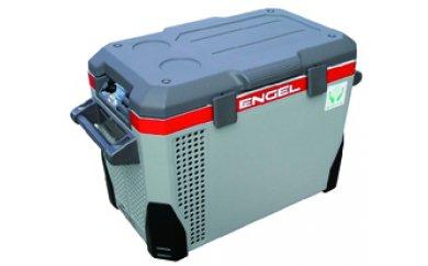 車載用ポータブル冷凍・冷蔵庫(38L)の特産品画像