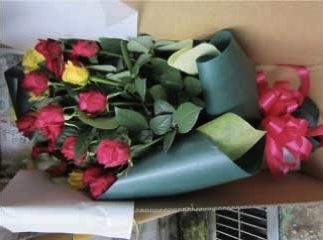 バラの花束(30本程度)の特産品画像