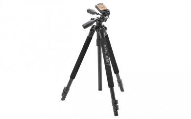 SLIK写真・動画兼用三脚の特産品画像