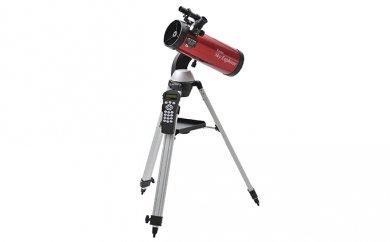 自動導入機能付き反射式望遠鏡(スカイエクスプローラーSE-GT100N)の特産品画像