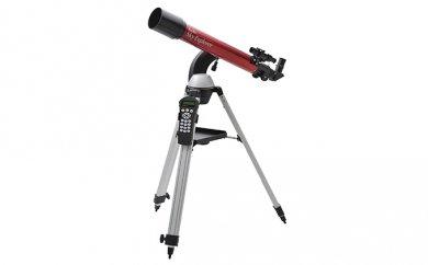 自動導入機能付き反射式望遠鏡(スカイエクスプローラーSE-GT70A)の特産品画像