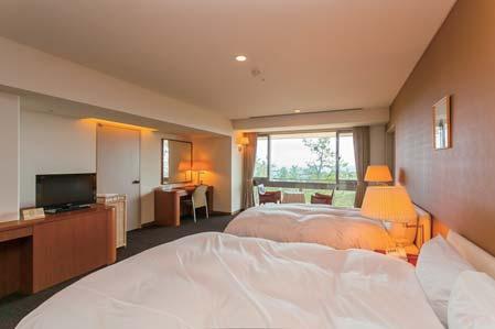 珠洲ビーチホテルスイートルームペア宿泊券の特産品画像
