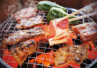 豚肉の特産品画像