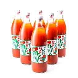桃太郎トマトジュースの特産品画像