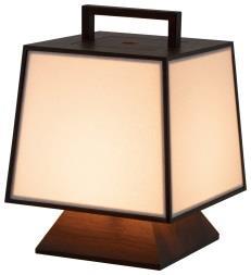 座右行燈(LED照明)の特産品画像