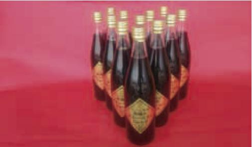とれったひろばバラエティーセット 紫屋のブルーベリージュース デラックスセットの特産品画像
