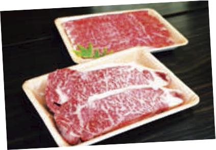 特選飛騨牛サーロインステーキ・すき焼プレミアムセット(平成28年6月1日~7月10日発送)の特産品画像