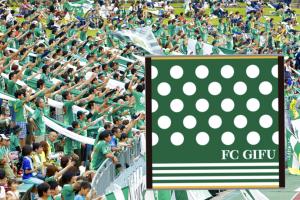 FC岐阜応援セット(タオルマフラー&観戦チケット2枚)の特産品画像