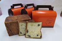 丹波篠山の黒豆ディニッシュの特産品画像