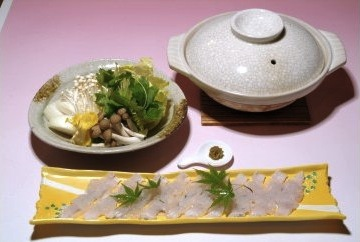 旬の味覚 鍋セットの特産品画像