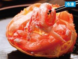 かに甲ら寿司の特産品画像