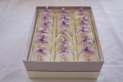 和菓子(か津らふぢ餅36個入り)セットの特産品画像