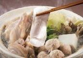 土佐はちきん地鶏の鶏しゃぶ&鶏鍋堪能セットの特産品画像