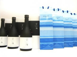 土佐の地酒 芋焼酎、吟醸酒12本セットの特産品画像
