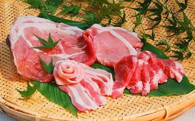 ケンボロー豚詰め合わせセット10㎏の特産品画像