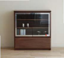サイドボード「ディコトミー サイド80」の特産品画像