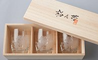 桜乃夢(樽型オールドグラス)の特産品画像